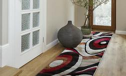 Home Dynamix 16FT-HD5382 Tribeca 2' x 16' Runner Synthetic P