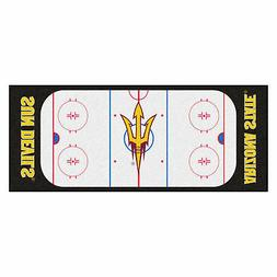 """Fanmats 20648 Arizona State Rink Runner, Team Color, 30""""x72"""""""