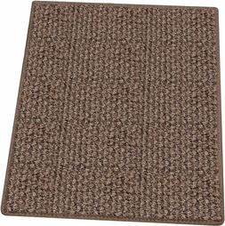 Cappuccino Blend - Indoor - Outdoor Area Rugs & Runners
