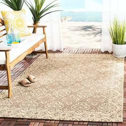 Safavieh Courtyard Ardeth Indoor/ Outdoor Rug