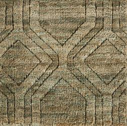 galloway hand knotted area rug 2 x