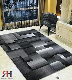 Abstract Area Rugs 8x10 Modern Contemporary Geometric Rugs C