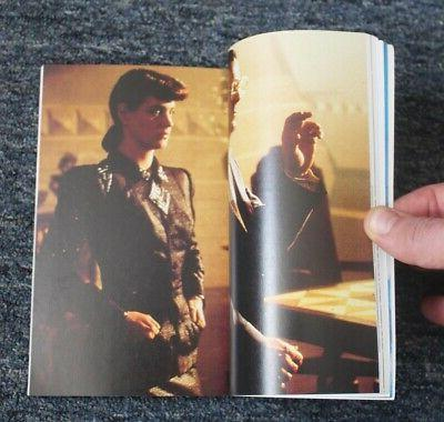 Scott BFI Classics Softcover / Pages