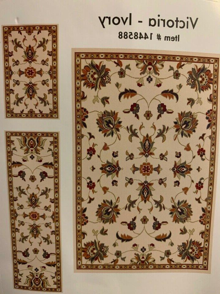 Oriental Weavers x Rug,accent,runner 3 PIC