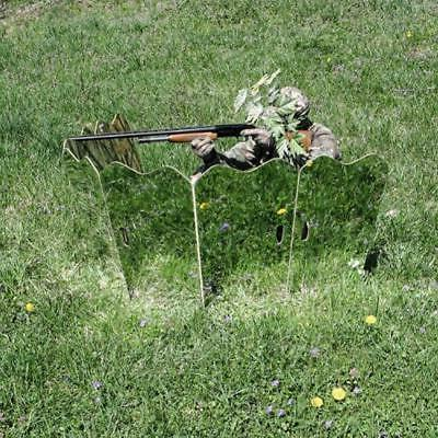6-Panel Blind Hunting Blinds Tree Stands Accessories