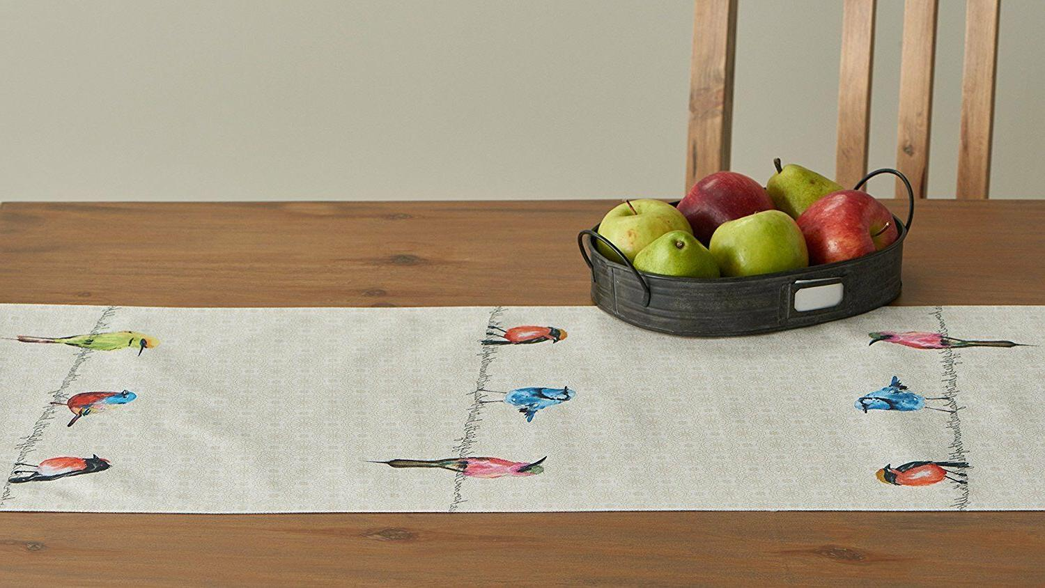 Maison d' on Wire 100% Table 14.5 inch by