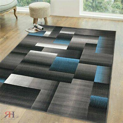 abstract area rugs 8x10 modern contemporary geometric