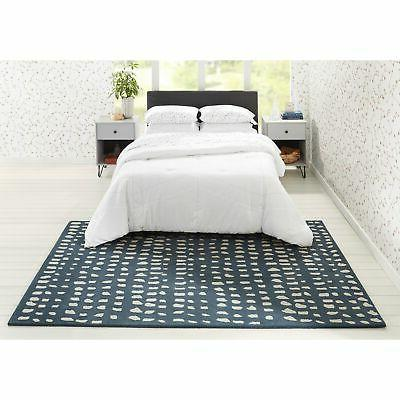 by momeni delmar dots wool hand tufted