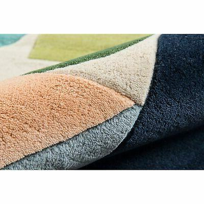Novogratz by Momeni Multicolor Multi 8' Runner