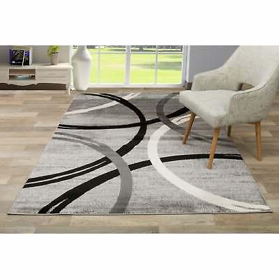 Contemporary Abstract Area Rug