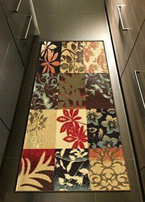 custom size brown floral panel boxes rubber