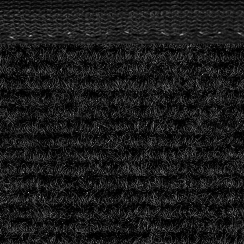 House, Home and Outdoor - Black - 3 x 20 Feet
