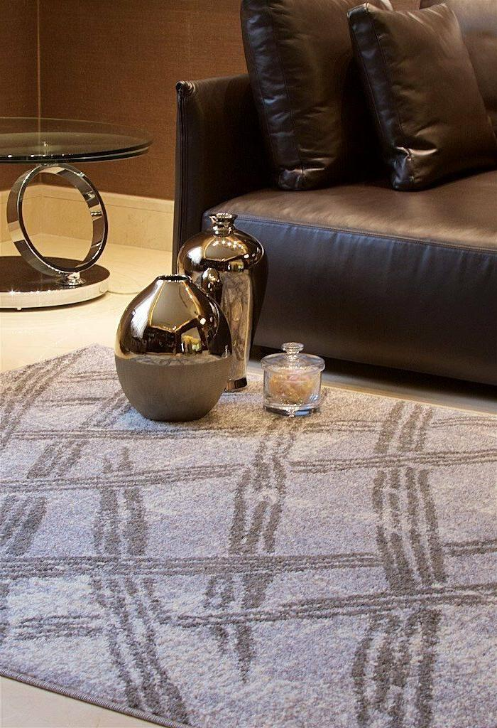 Luxury Area Rugs 8x10 Modern Gray Rug 5x7 Living Room Carpet