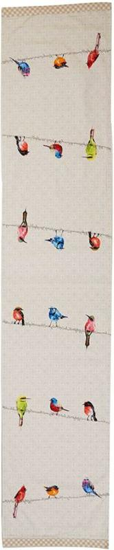 Maison Hermine On Wire Table Runner 14.5 - inch 72 i
