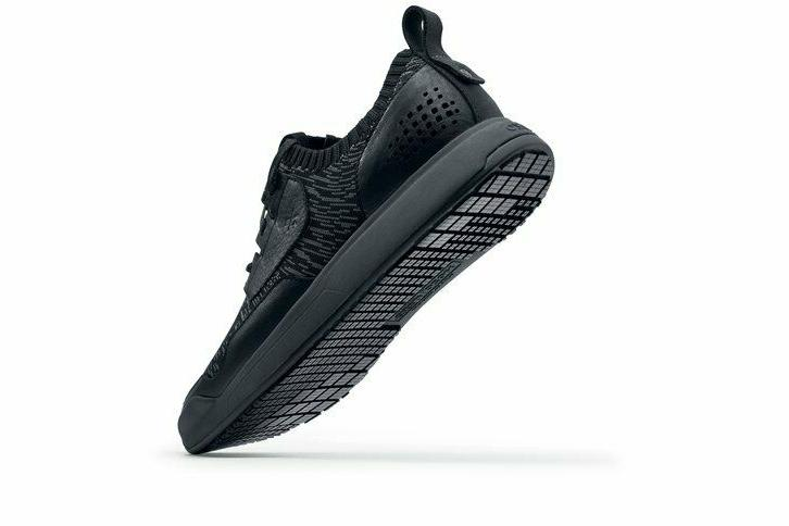 Mozo City Knit Style Shoes