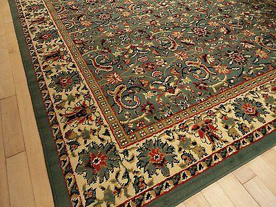 New Traditional 8x11 Oriental RugPersian Style Carpet