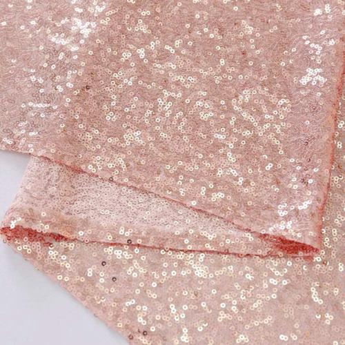 GFCC Pack 12x72 Inch Gold Sparkly Table Glitter