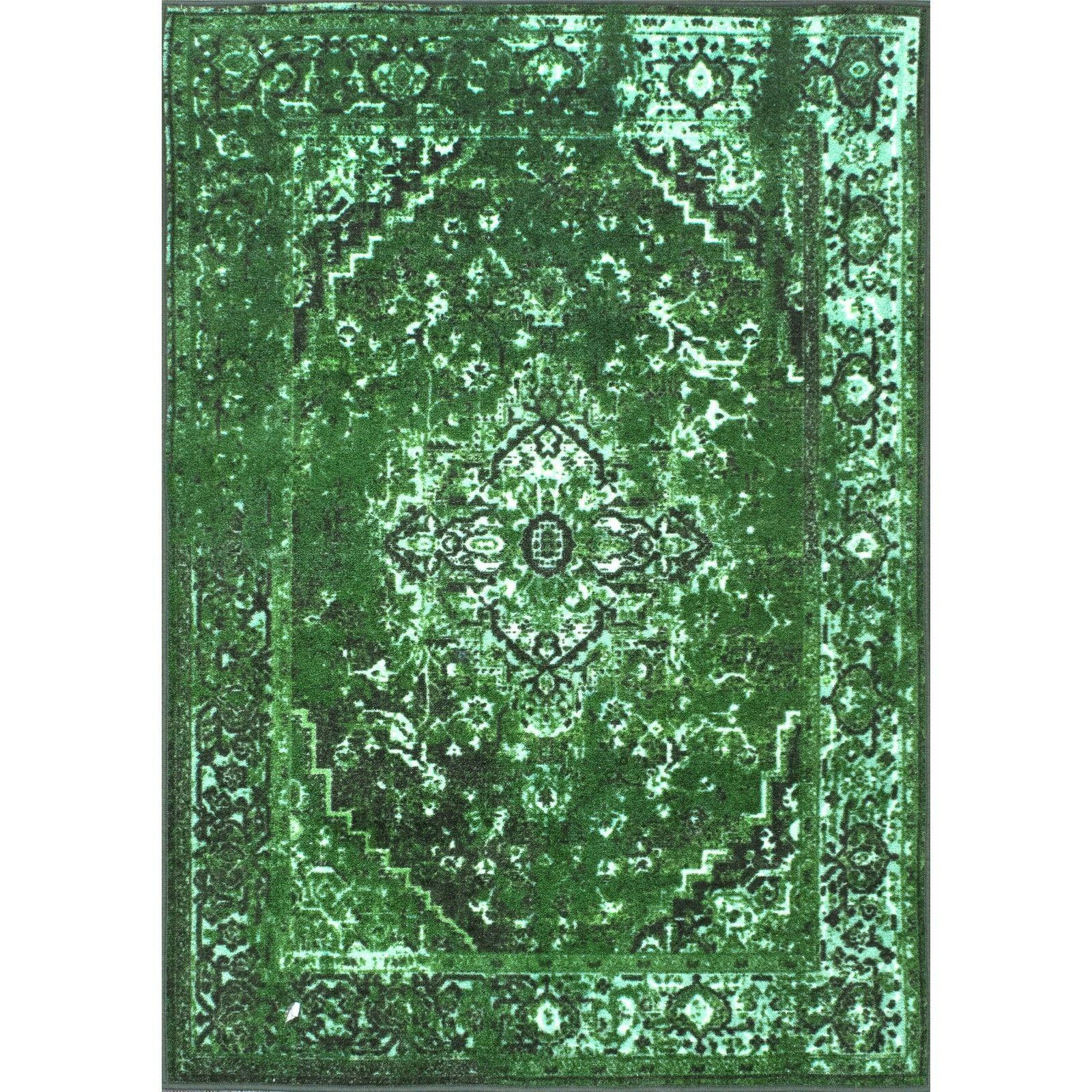 nuLOOM Traditional Distressed