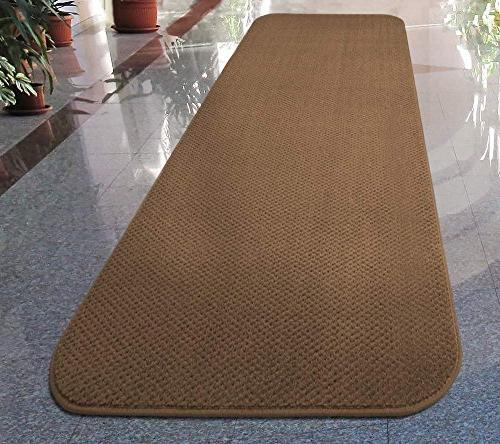 House, and Skid-resistant Runner - Toffee - 8 Ft. - Many to Choose