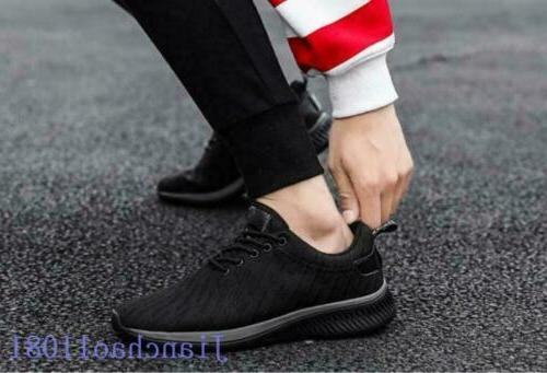Sneaker Men's Shoes Trainer Runing Sport Casual Runner Fashion