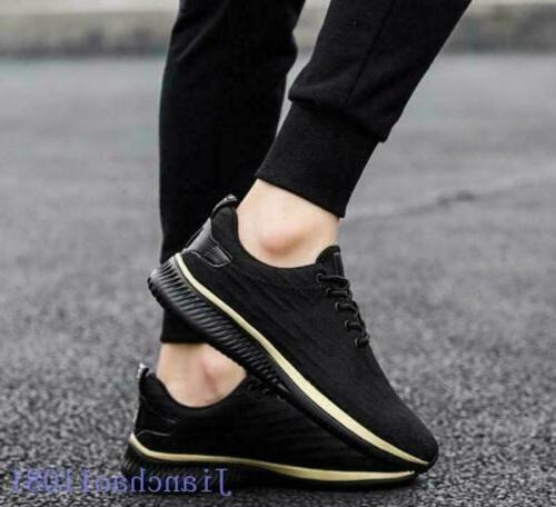 sneaker men s athletic shoes trainer runing