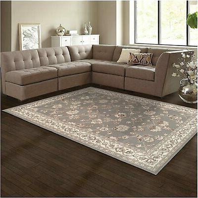 superior elegant kingfield collection area rug 8mm