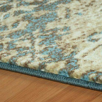 Superior Zedler Collection Rug, Pile with Backing,