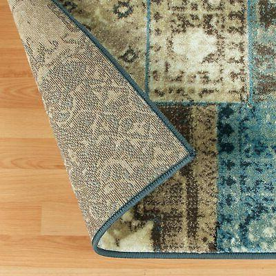 Superior Area Rug, Pile with Jute