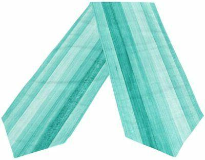 Table Decor, Teal Turquoise Blue Deck Coffe