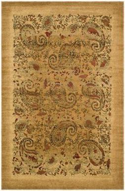Safavieh Lyndhurst Collection LNH224A Traditional Paisley Be