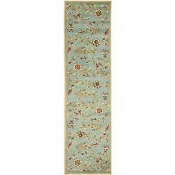 Safavieh Lyndhurst Collection LNH552-1291 Traditional Floral