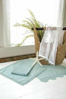 Heritage Lace Newport Collection - Runners, Doilies, Tea Tow