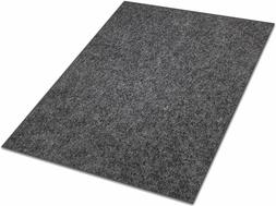 Smokey Grey Indoor - Outdoor   Area Rugs Runners and Mats wi