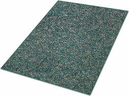 Watercress Green Berber Style  Indoor/Outdoor Area Rugs, Run